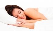 Tidur Tanpa Busana, Wow!